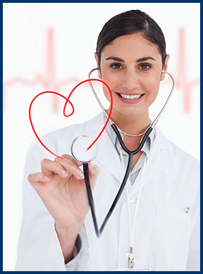 Heart Health & Gum Disease Oakland CA